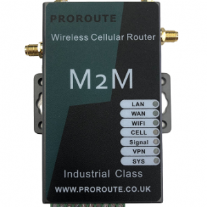 Proroute H685 4G Router