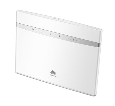 Huawei B525s-23a UK Specification CAT6 LTE 4G Router with Ethernet and WiFi