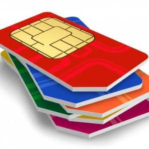Mobile Broadband SIM Cards