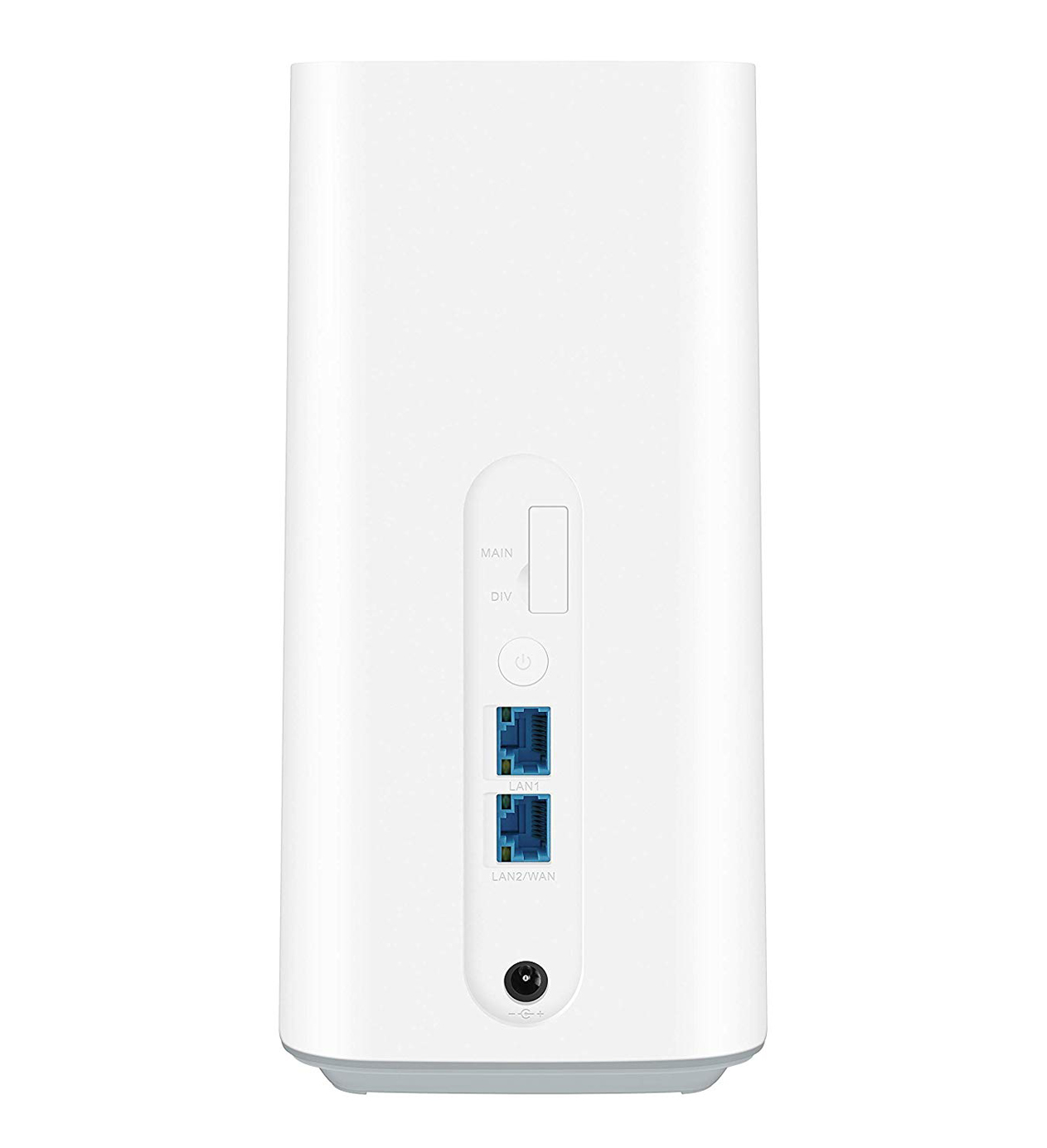 Huawei 5G Router ports